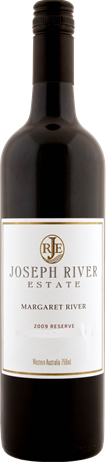 Joseph River Estate Cabernet-Merlot-Shiraz